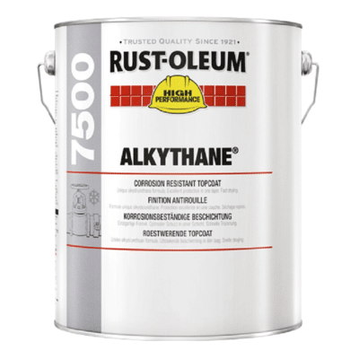 Rust-Oleum 7500 Alkythane Zijdeglans